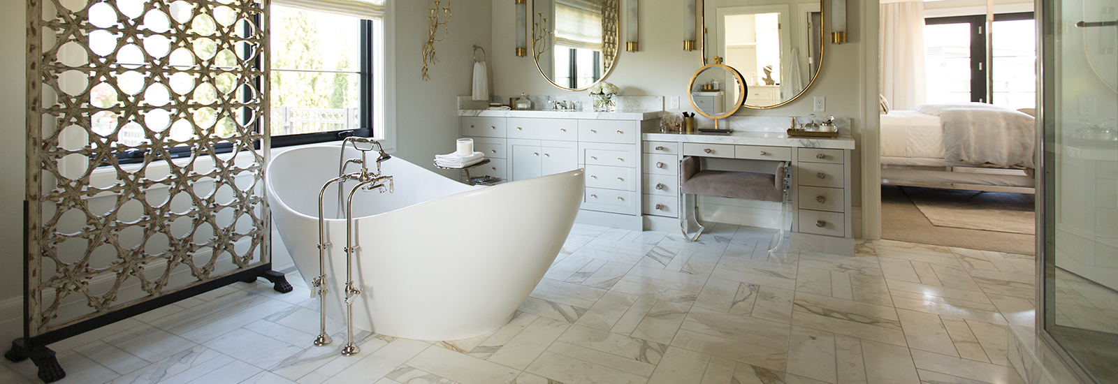 Bathroom Remodeling Ideas - San Jose, CA